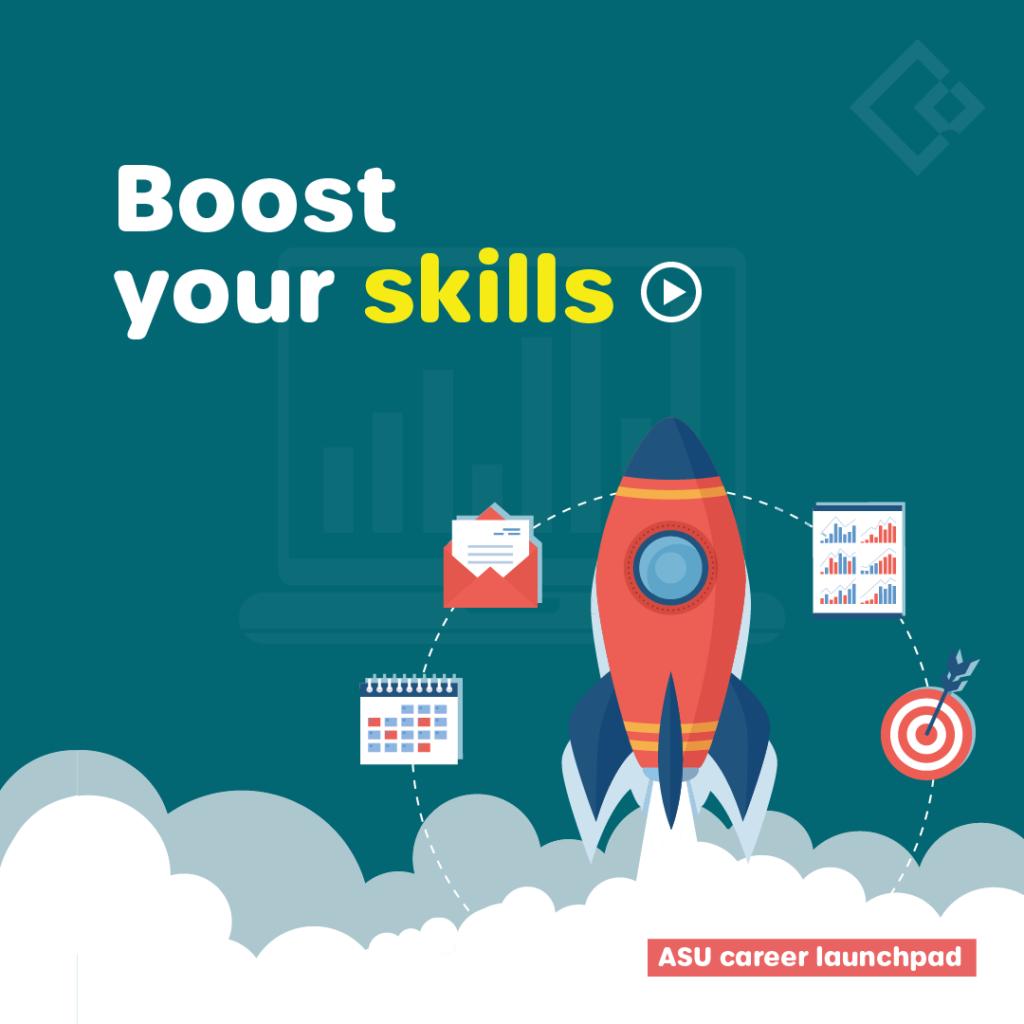 ASU Boost Skills